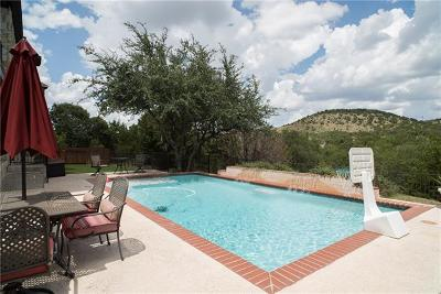 Sweetwater, Sweetwater Ranch, Sweetwater Sec 1 Vlg G-1, Sweetwater Sec 1 Vlg G-2, Sweetwater Sec 1 Vlg G2, Sweetwater Sec 2 Vlg F 1, Sweetwater Sec 2 Vlg F2 Single Family Home For Sale: 5601 Lipan Apache Bnd