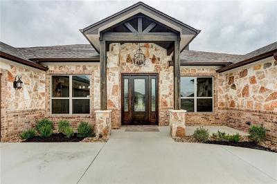 Salado Single Family Home For Sale: 11006 La Paloma Loop West