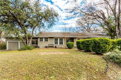 Single Family Home Pending - Taking Backups: 6207 Betty Cook Dr