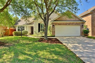 Hays County, Travis County, Williamson County Single Family Home For Sale: 9410 La Puente Dr