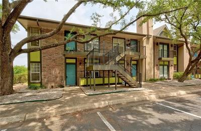 Austin Condo/Townhouse Pending - Taking Backups: 7685 Northcross Dr #1004