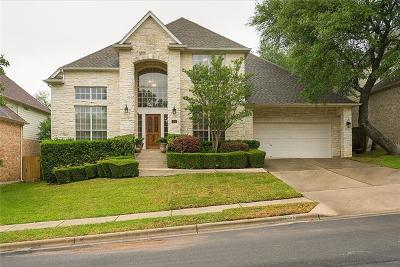Single Family Home For Sale: 11030 Deep Brook Dr