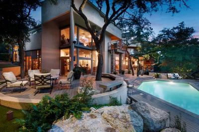 Austin Single Family Home For Sale: 1807 Mount Larson
