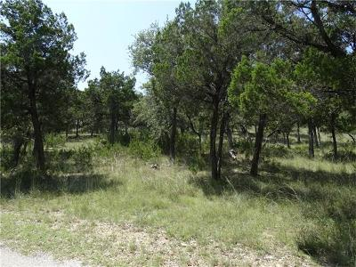 Travis County Residential Lots & Land For Sale: 3220 Drapers Cv