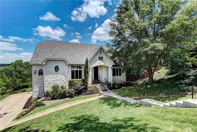 Austin Single Family Home Pending - Taking Backups: 4206 Love Bird Ln