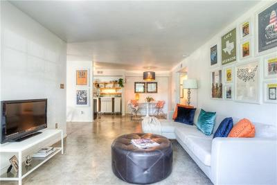 Austin Condo/Townhouse Pending - Taking Backups: 4159 Steck Ave #196