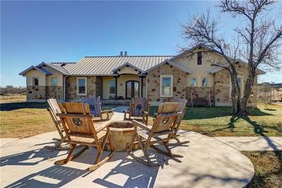 Del Valle Farm For Sale: 15009 Fagerquist Rd