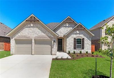 Georgetown Single Family Home For Sale: 1400 Highland Ridge Rd
