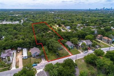 Residential Lots & Land For Sale: 5205 Delores Ave