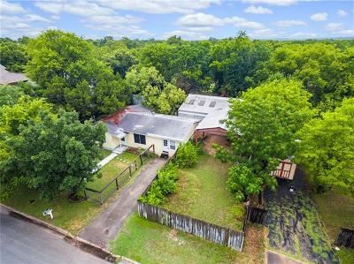 Austin Residential Lots & Land For Sale: 1311 Casey St