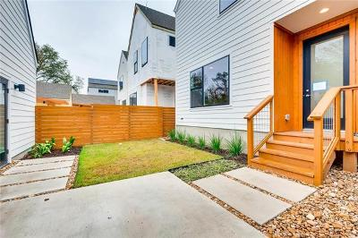 Single Family Home For Sale: 4020 Airport Blvd #16