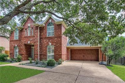 Austin Single Family Home For Sale: 5403 Kite Tail Dr