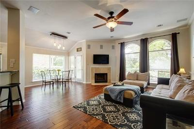 Round Rock Single Family Home For Sale: 901 Wilderness Path