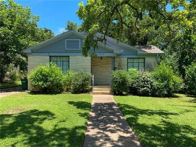 Austin Rental For Rent: 1304 Ardenwood Rd