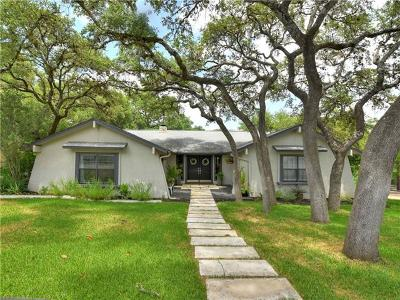 Single Family Home For Sale: 11405 Spicewood Pkwy