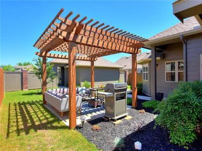 Buda Single Family Home Pending - Taking Backups: 419 Tilly Ln