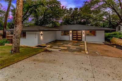 Single Family Home For Sale: 4116 Shoal Creek Blvd