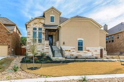 Austin Single Family Home For Sale: 6221 Empresa Dr
