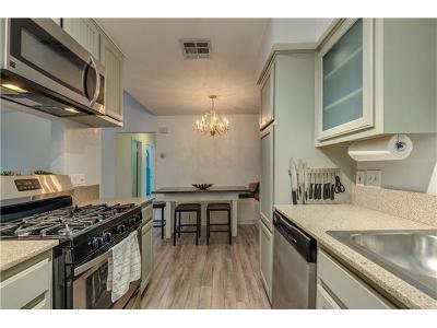 Austin TX Condo/Townhouse For Sale: $364,900