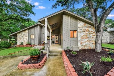 Wimberley Single Family Home For Sale: 94 Champions Cir