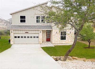 Dripping Springs TX Single Family Home For Sale: $393,000