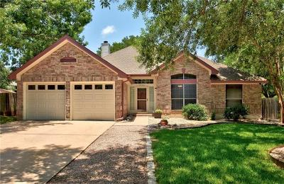 Austin TX Single Family Home For Sale: $435,000