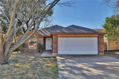 Single Family Home Pending - Taking Backups: 2513 Armstrong Dr