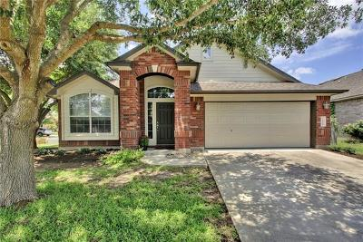 Austin Single Family Home For Sale: 10528 Channel Island Dr