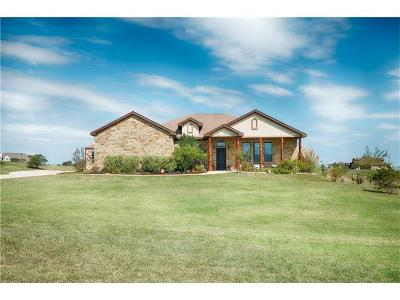Single Family Home For Sale: 104 Lookout Cir