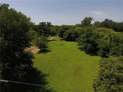 San Marcos Residential Lots & Land Pending - Taking Backups: Valley St