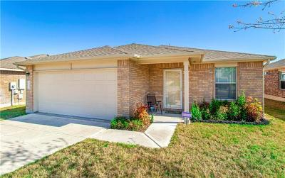 Austin Single Family Home For Sale: 5608 Adair Dr