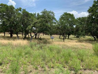 Residential Lots & Land For Sale: 3304 Whitt Park Path