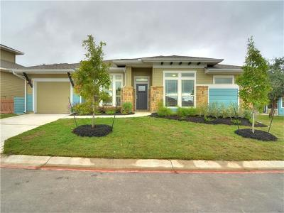 Single Family Home For Sale: 1703 Loyal Friend Dr