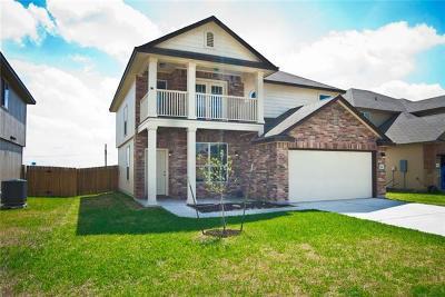 Williamson County Single Family Home Pending - Taking Backups: 340 Foster Ln