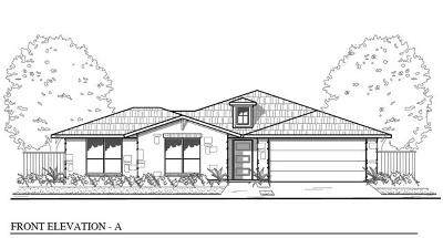 Lago Vista Single Family Home For Sale: 3605 Roosevelt Cove