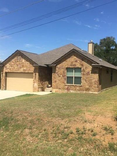 Bastrop TX Single Family Home For Sale: $242,000