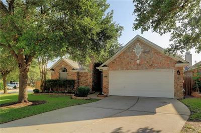 Single Family Home For Sale: 1600 Juniper Ridge Loop