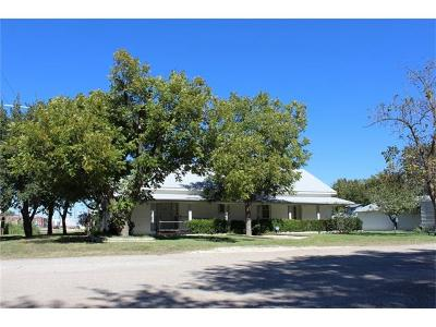Williamson County Single Family Home For Sale: 240 S Dalton St