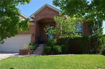Austin Rental For Rent: 12609 Lee Park Ln