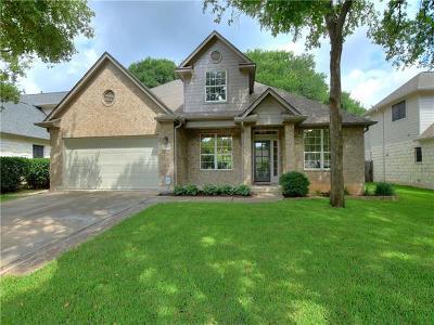 Single Family Home Pending - Taking Backups: 5805 Republic Of Texas Blvd