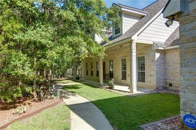 Bastrop County Single Family Home For Sale: 105 Ironwood