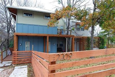 Multi Family Home Pending - Taking Backups: 2209 Curtis Ave