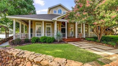 Single Family Home For Sale: 808 Misty Downs Dr