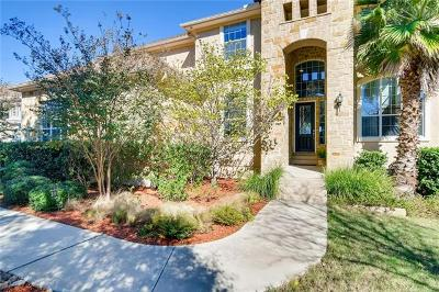 Austin Single Family Home For Sale: 146 Lakota Pass