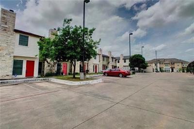 Austin Rental For Rent: 6900 E Riverside Dr #8