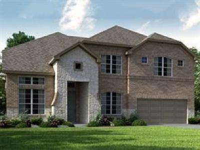 Round Rock Single Family Home Pending - Taking Backups: 2240 Hat Bender Loop