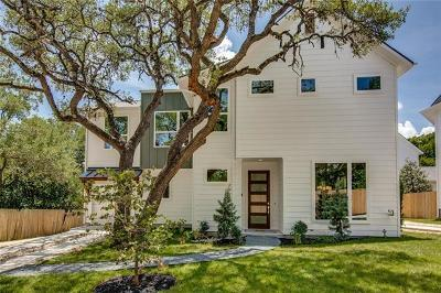 Austin Single Family Home For Sale: 1145 Shady Ln #2
