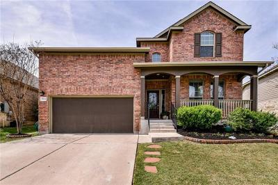 Falcon Pointe Single Family Home Pending - Taking Backups: 19604 Maiden Grass Dr