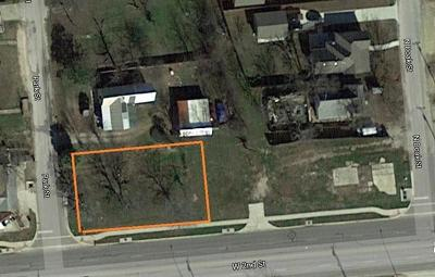 Taylor Residential Lots & Land Pending - Taking Backups: 202 Park St