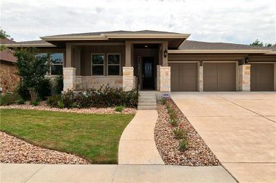 Rancho Sienna, Rancho Sienna Sec 01, Rancho Sienna Sec 02, Rancho Sienna Sec 5a, Rancho Sienna Sec 5b Single Family Home For Sale: 105 Ruffino Ln